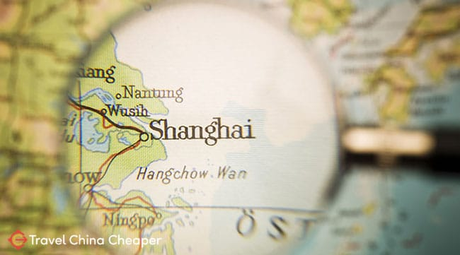 Best Shanghai travel guide books for 2020