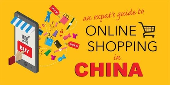 Expat's guide to shopping online in China