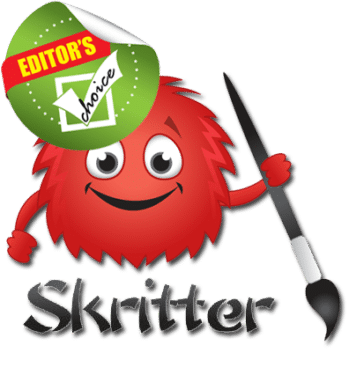 Skritter - Recommended app for learning Chinese