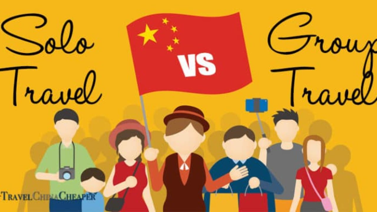 Backpacking vs Tour Group Travel in China - The Pros and