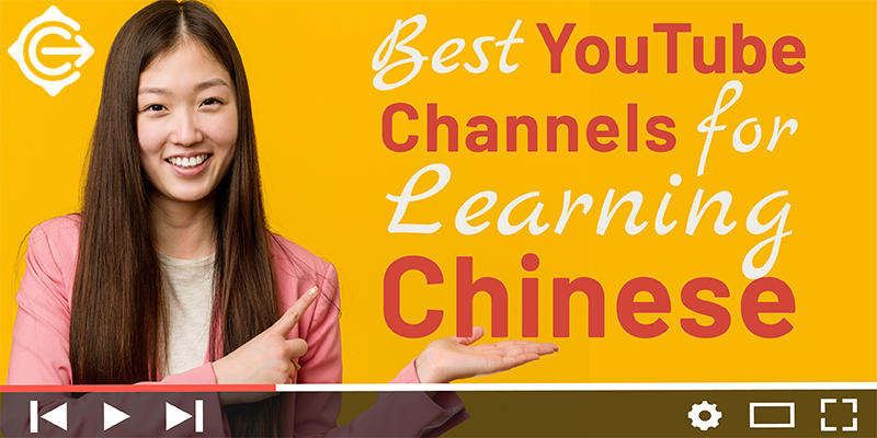 Best YouTube Channels for Learning Chinese