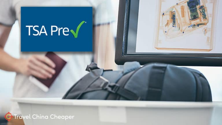 Give yourself the gift of sanity by getting TSA PreCheck to avoid airport security while traveling.