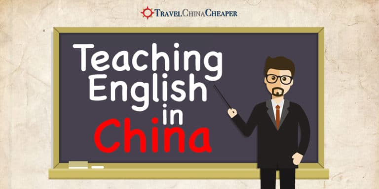 How to Teach English in China 2020