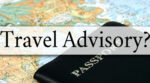 China travel advisory