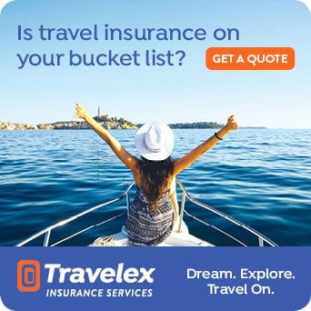 Check out Travelex as a travel insurance option.