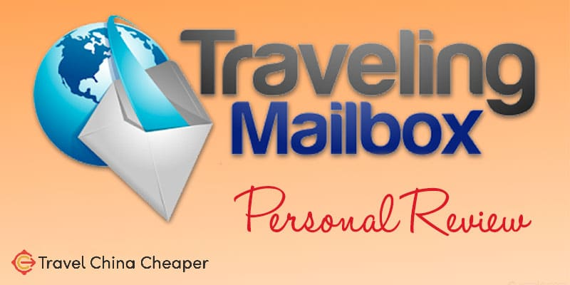 Traveling Mailbox review