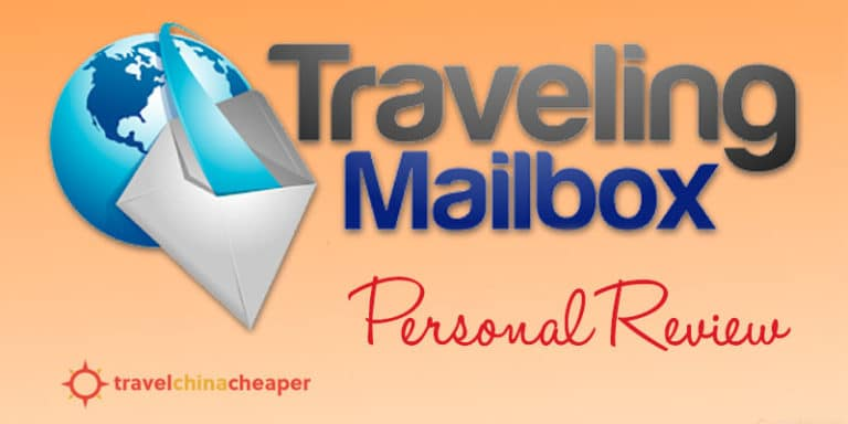 Traveling Mailbox Review - a personal look at this virtual mailbox