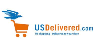 USDelivered - the best international package forwarding service for US shoppers