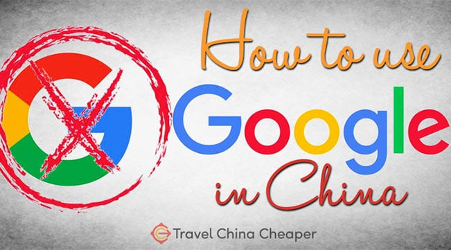 How to Use Google in China in 2021