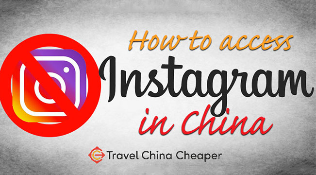 Instagram in China - is it blocked and how to access it.