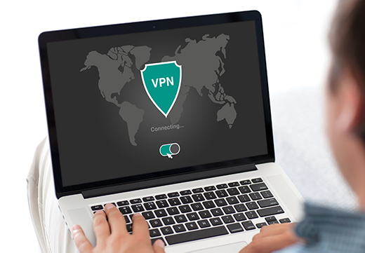 VPN as one of the best gifts for travelers