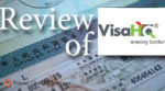 VisaHQ review