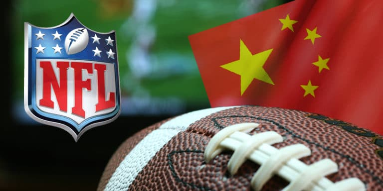 How to watch the NFL in China | An expat guide