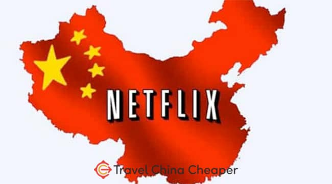 A tutorial on how to watch Netflix in China in 2021
