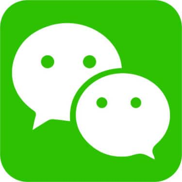 WeChat pay for expats in China