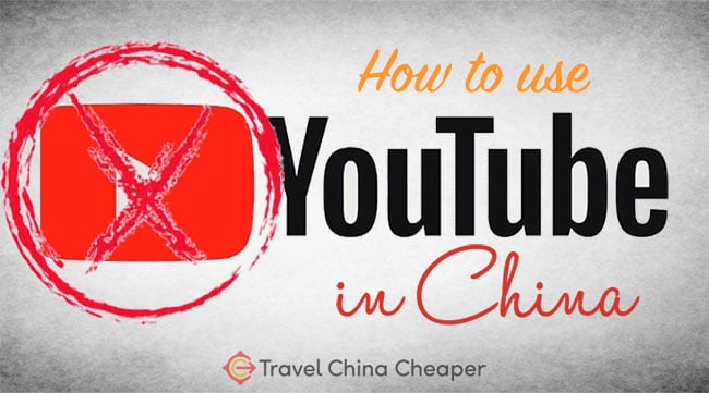 How to Access YouTube in China in 2021