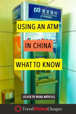 Pin this image about ATMs in China on Pinterest!