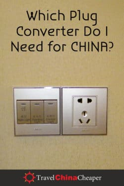 Which Plug Converter Do I Need for China? A Simple Guide
