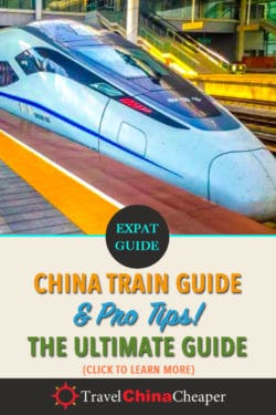 Ultimate train guide on Pinterest