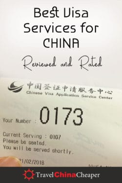 Best China Visa services