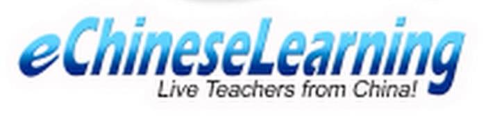 eChinese Learning Logo