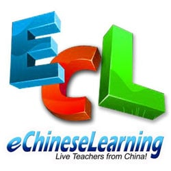 eChinese Learning Logo