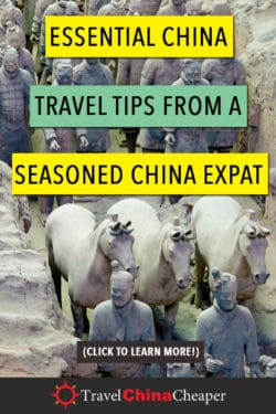 Essential China travel tips from a seasoned expat