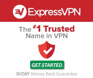 Try ExpressVPN