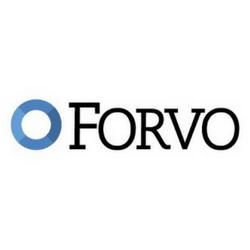 forvo logo