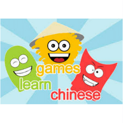 gameslearnchinese logo