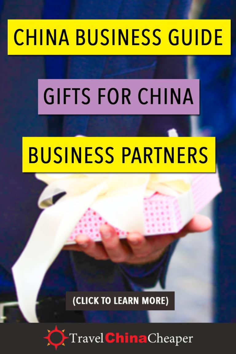 Whether you are looking to build a business relationship, hoping to close a deal, or trying to repair a shaky relationship, check out these useful tips on sending gifts to Chinese business partners.