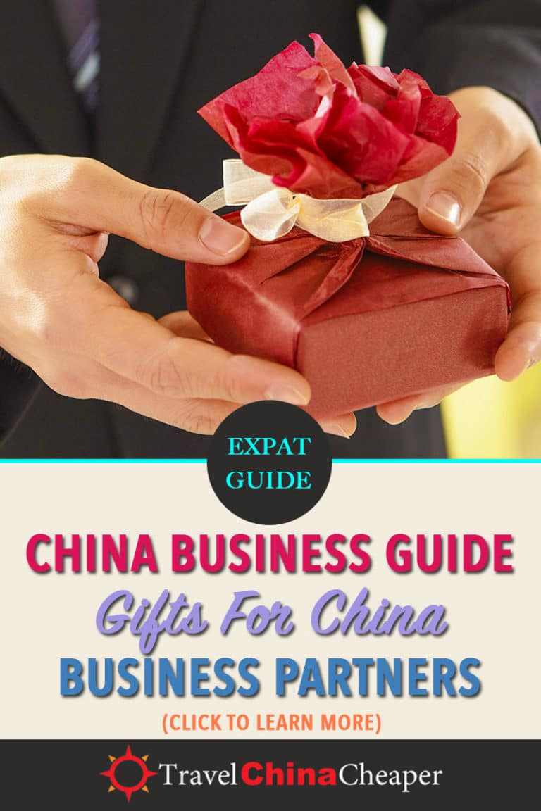 What are appropriate gifts for China business partner? Being able to understand the culture of giving gifts in China will help ensure a long healthy relationship with your Chinese business partners. Click to learn more.