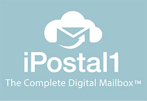 iPostal1, a virtual mailbox service with addresses in Canada