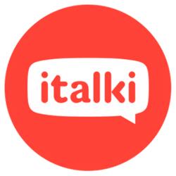 italki logo