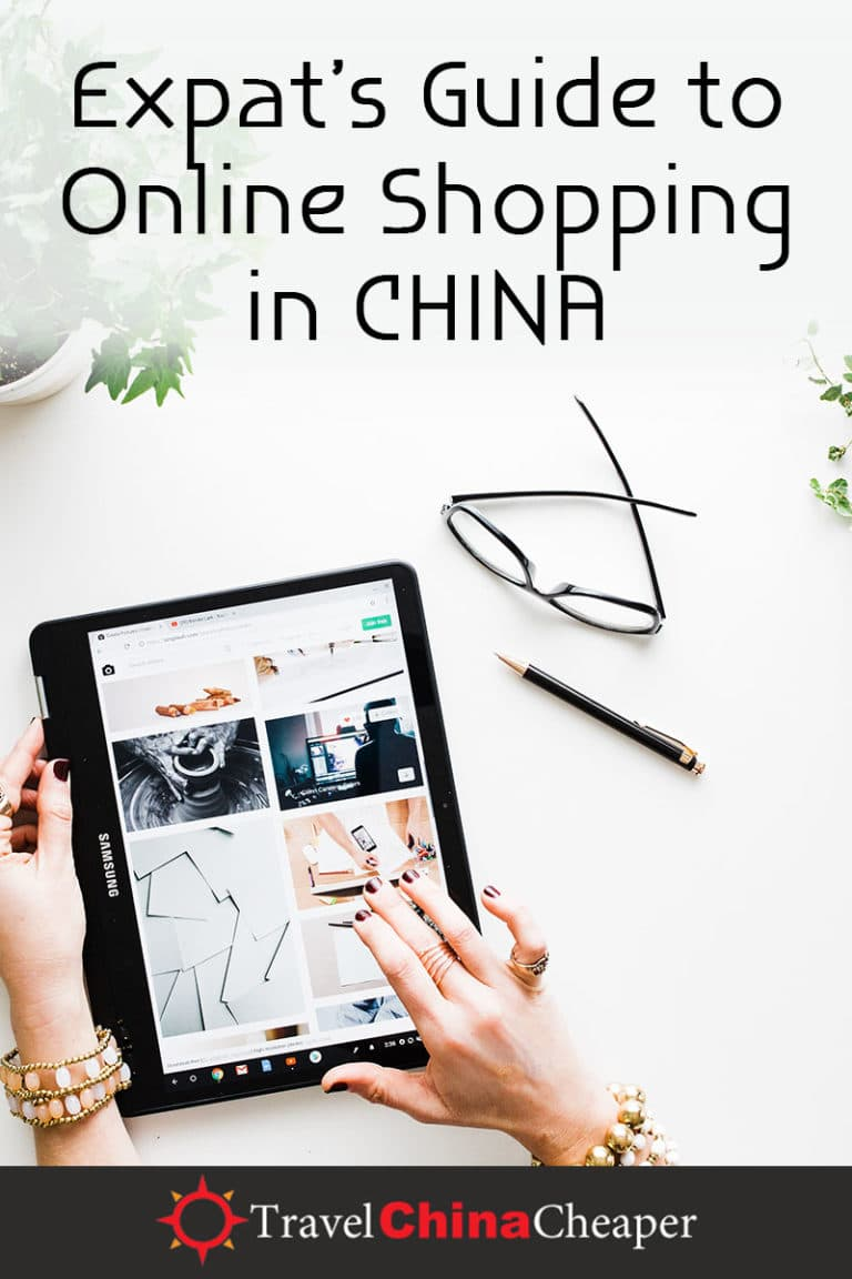 How does an expat buy things online in China? Can I use my foreign credit card on Chinese stores or do I need to have a Chinese bank account? It's these type of questions that expats ask all the time when it comes how to buy things online in China.   Travel China Cheaper   China Travel Guide   Online Shopping in China   Expat in China   China Travel Blogger   Asia Travel Guide #China #chinatravel #travelChina #expatinchina #chinaexpat