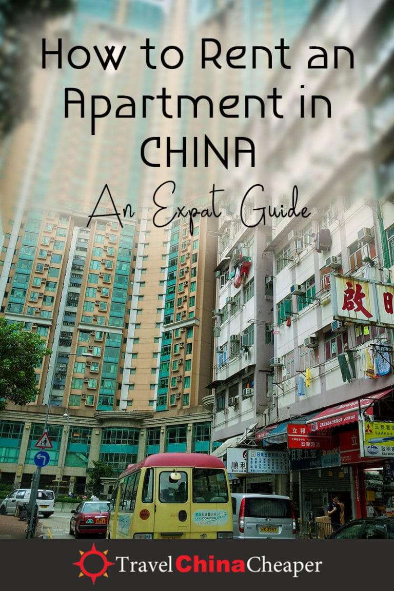 Are you looking at renting an apartment in China in 2018? As renting a Chinese apartment is likely to be a process far different than anything you have experienced before, so I'd like to provide some insider tips and resources to help you along the way! | Travel China Cheaper | China Travel Guide | Rent an Apartment in China | Expat in China | China Travel Blogger | Asia Travel Guide #China #chinatravel #travelChina #expatinchina #chinaexpat