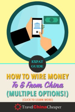 How to Send Money to China and Back Home | Multiple Options How Long Does Wiring Money Take on