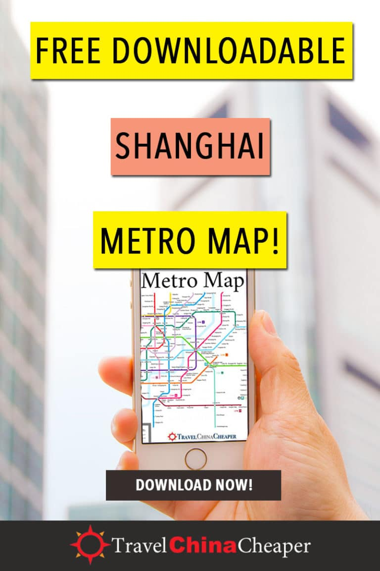 The Shanghai Metro can sometimes be confusing, particularly for first time travelers to China. This free downloadable Shanghai Metro Map will come in handy. Click to download now! | Travel China Cheaper | Travel by Bus in China | Shanghai Metro map | Travel in China | China Travel Guide | Asia Travel Guide | Travel to China |#China #ChinaTravelGuide #travelinchina #businchina#freedownload