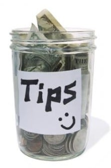 How much should you tip in China?
