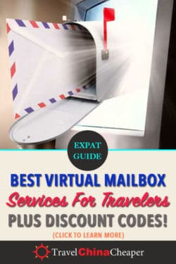 Best Virtual Mailbox Services for Travel & Business (+ Discount Codes)