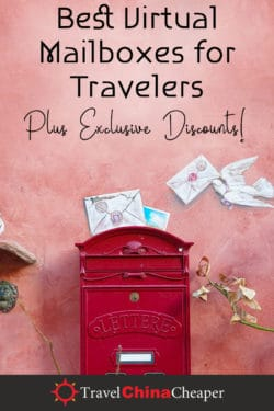 The best traveling mailbox compared - pin this!