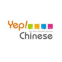 yep chinese logo